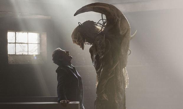 'Doctor Who' 9×4 Recap: Après Moi, le Impenetrable Paradox
