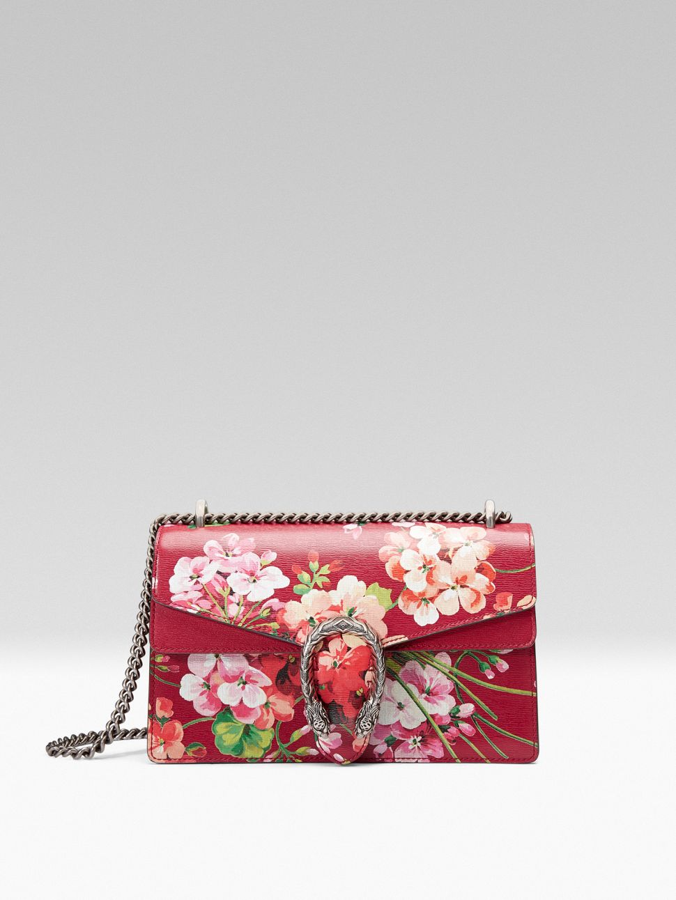 Gucci's New Bag Is a Sure Sign of Petal Power