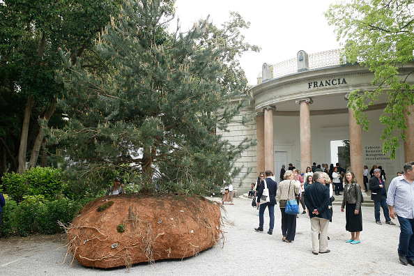Google Takes Viewers on Virtual Tours of Venice Biennale