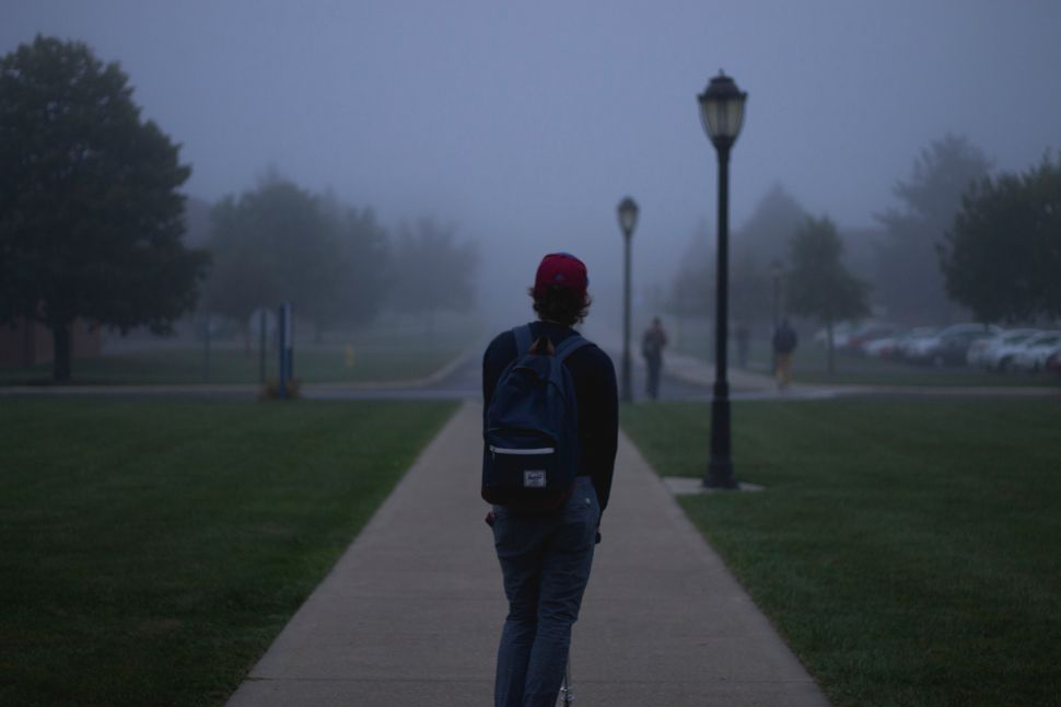 How Colleges Should Think About Micro-Aggression