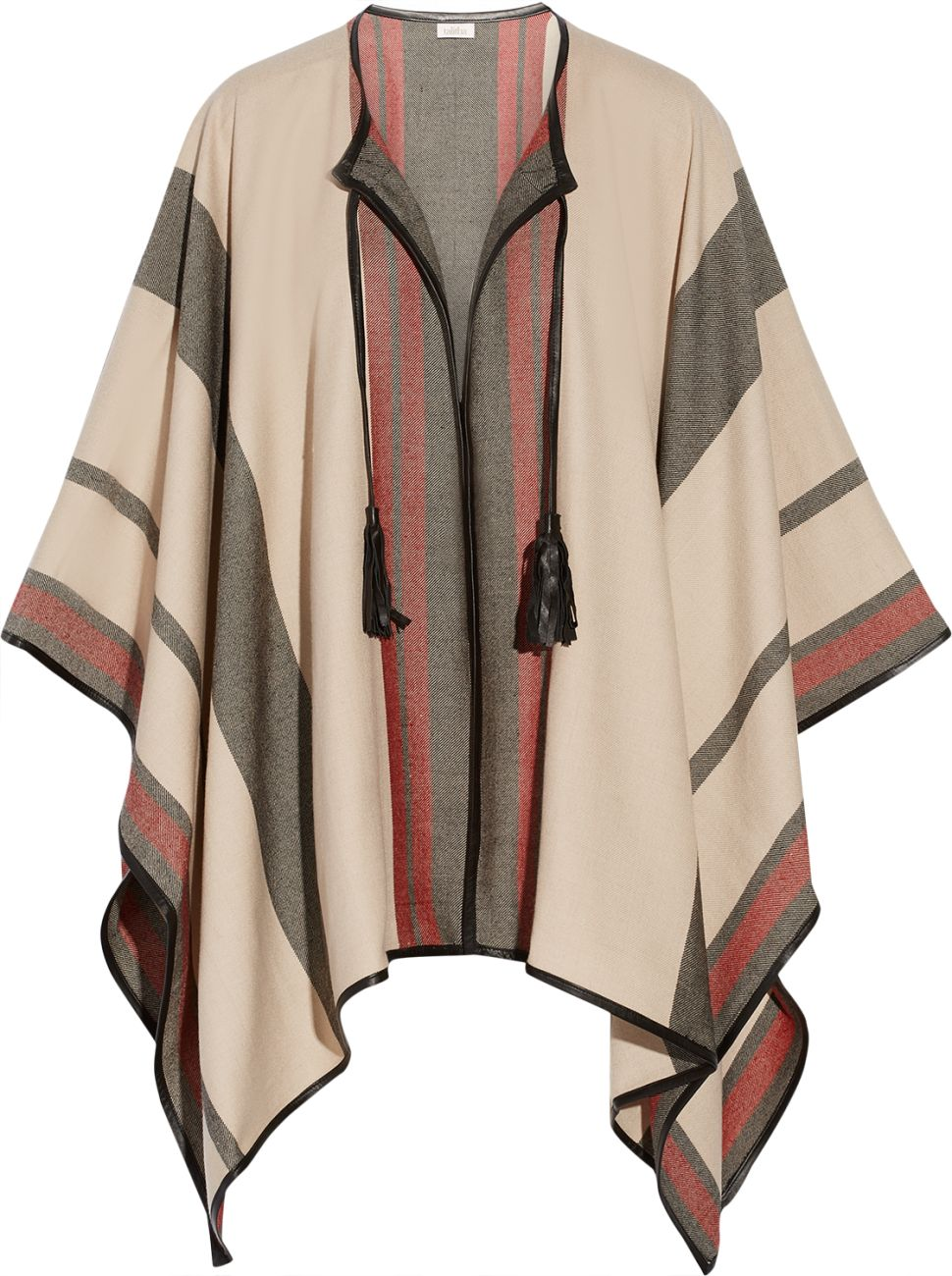 This Cape Is the Perfect Piece of Autumnal Outerwear