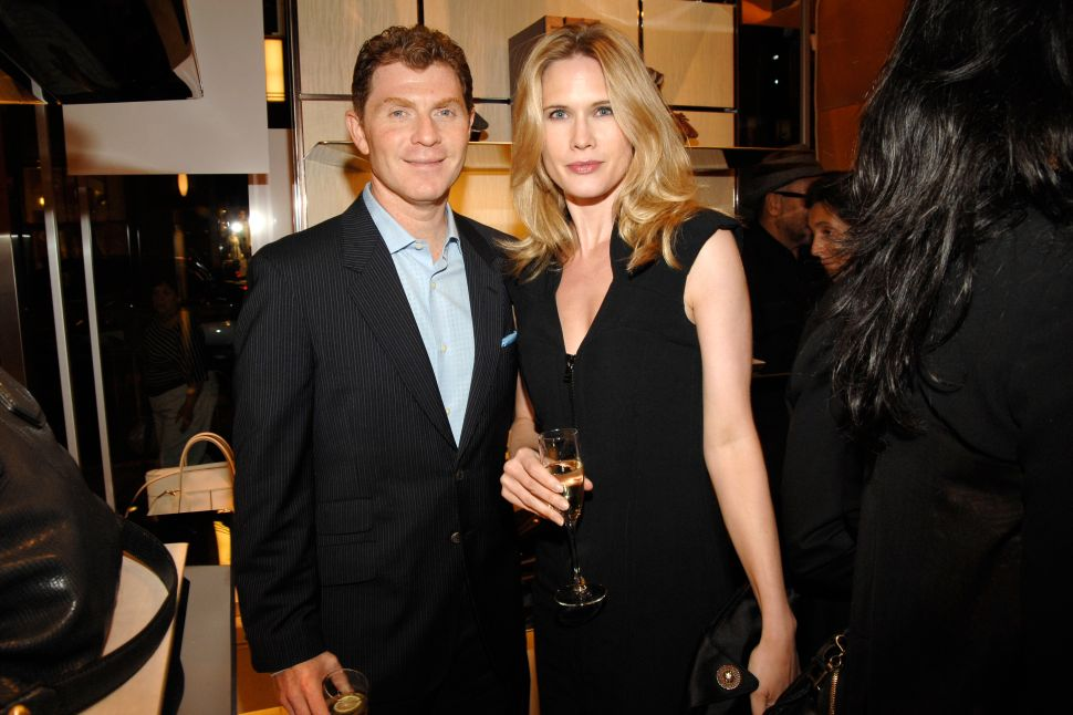 Well Done, Indeed! Chef Bobby Flay Lists Marital Chelsea Mercantile Pad for $7.95M
