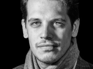 Milo Yiannopoulos, Breitbart's new tech editor.