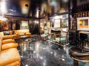 We sincerely hope that the new owners have the same penchant for cabaret. (Douglas Elliman)