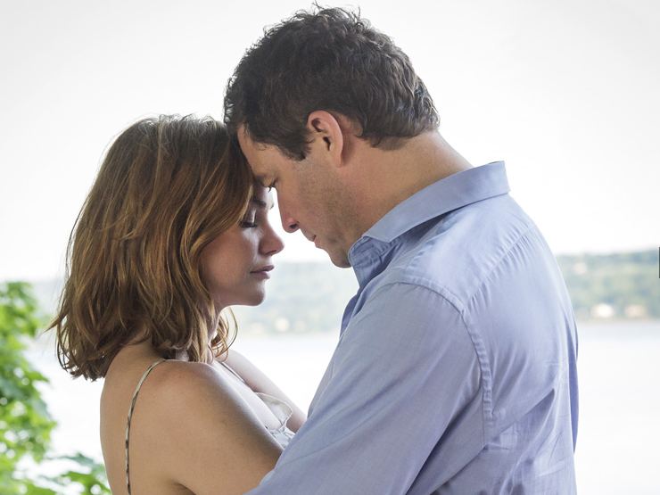 'The Affair' Season 2 Premiere: Of Max and Men