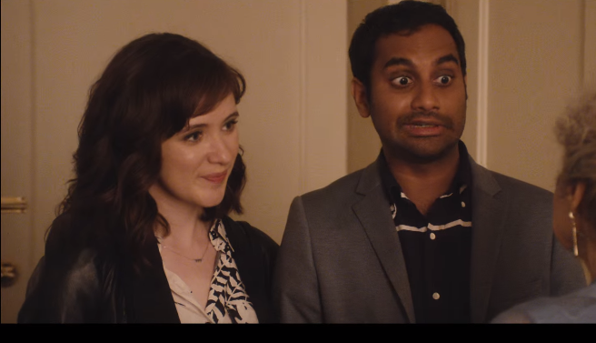 First Trailer for Aziz Ansari's 'Master of None' Is Like 'Louie' on Energy Pills
