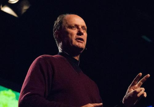 Worth Revisiting: Robert Ballard's TED Talk on Why We Should Keep Exploring the Ocean