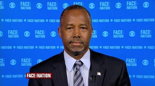 Is Ben Carson Just Amusing or Dangerously Disturbed on Gun Issues?