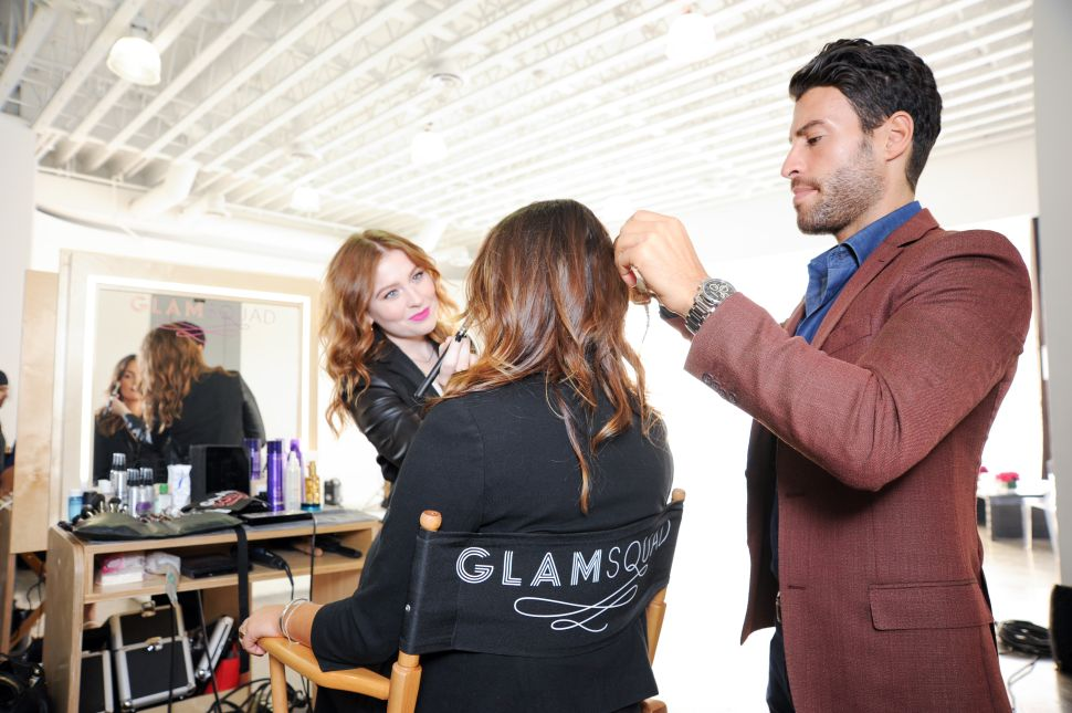 With $15 Million More in Funding, What Will Glamsquad Do Next?