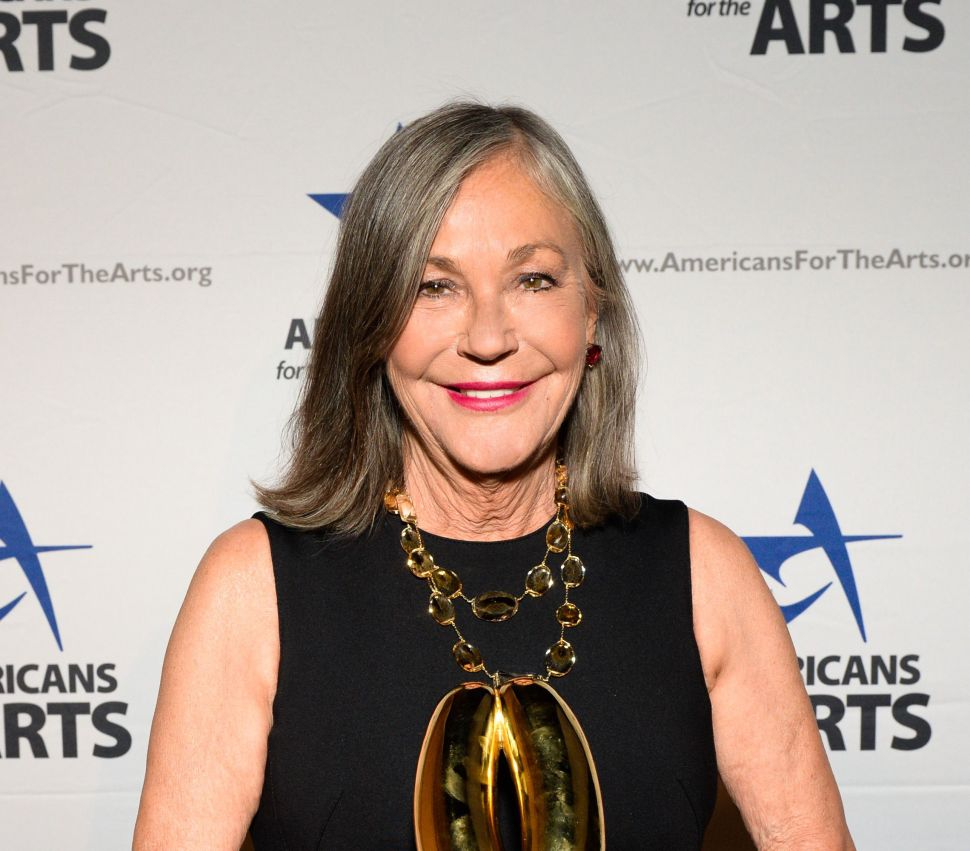 How One of America's Top Art Collectors, Alice Walton, Plans to Change the Art World
