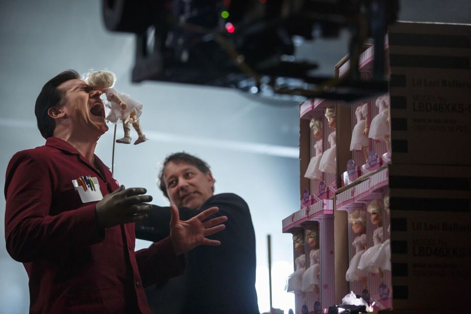 Interview: Bruce Campbell and Sam Raimi, the Face and Mind of 'The Evil Dead'