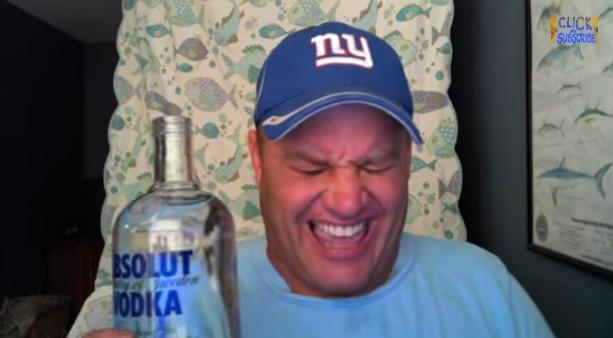 Q&A: YouTube Star 'Shoenice' Chugs Deadly Amounts of Liquor for Fame
