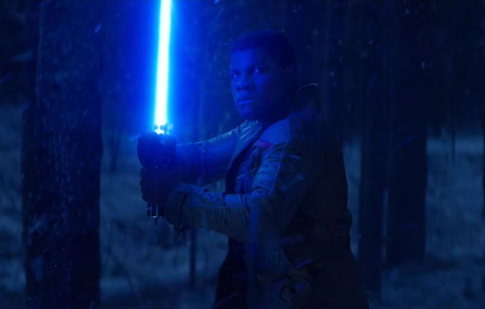 New Star Wars Trailer Awakens the Full Force of the Internet