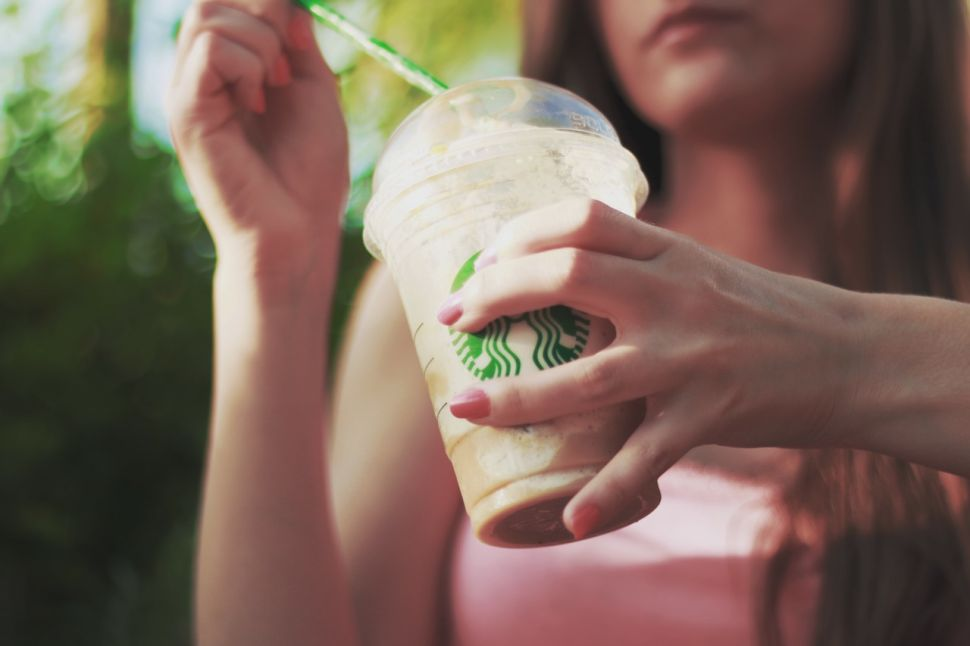 Why Starbucks Chose to Forego Traditional Advertising for So Long
