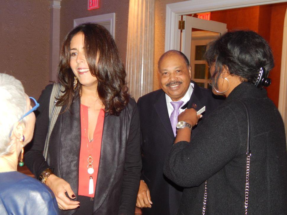 Democratic State Committee Raises $200K at Fall Gala