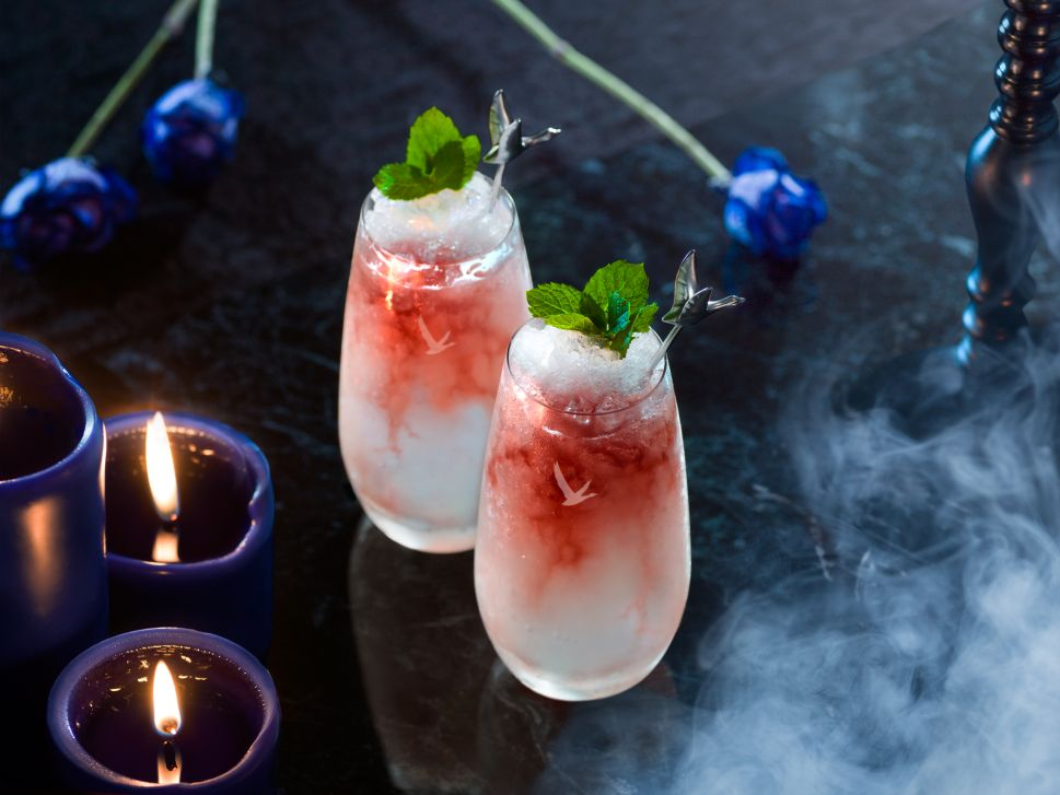 Sweet and Spooky: 13 Halloween Cocktail Recipes