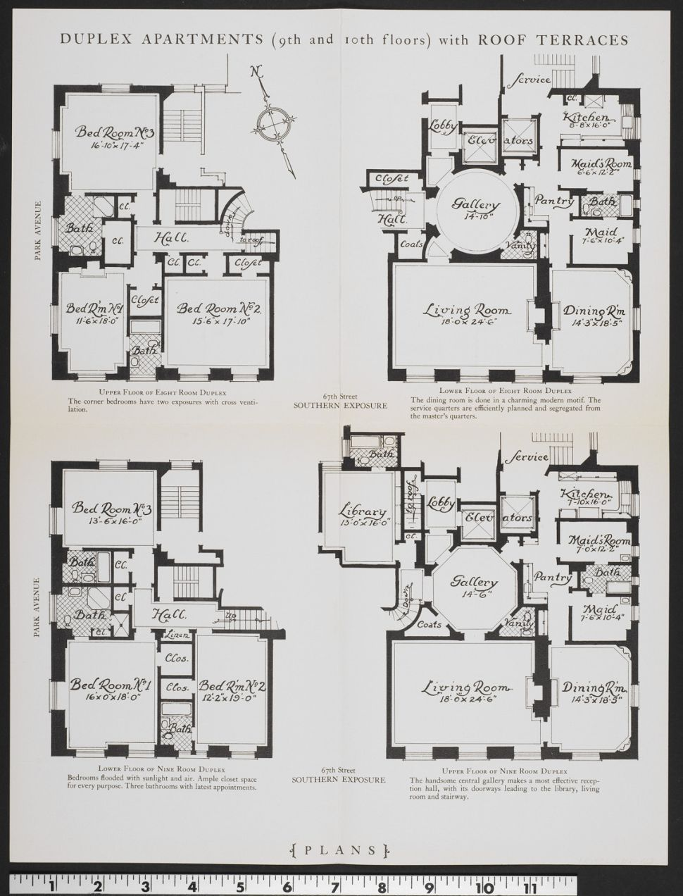 The (Very) Best-Laid Plans: Deliciously Wasteful Prewar Design on the Upper East Side