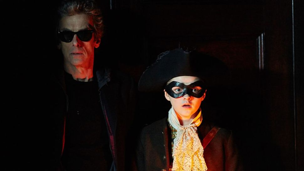 'Doctor Who' 9×6 Recap: …But I Don't Know If You Know Who I Am