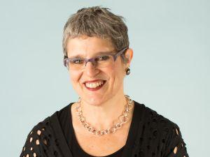 Ellen Pollock. (Photo courtesy of Bloomberg Businessweek)