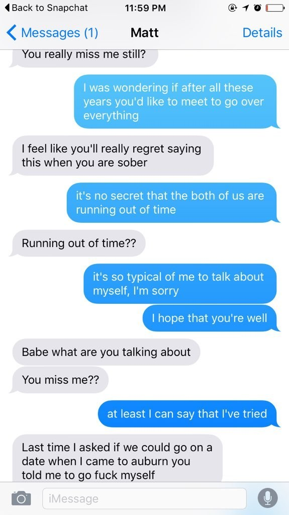 Viral Girl Texting Adele Lyrics Isn't Smart, Funny or Necessary