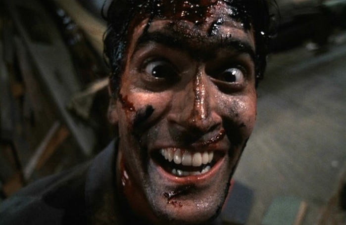 Brush Up on the 'Evil Dead' Franchise (Recommended With Friends and a Drinking Game)