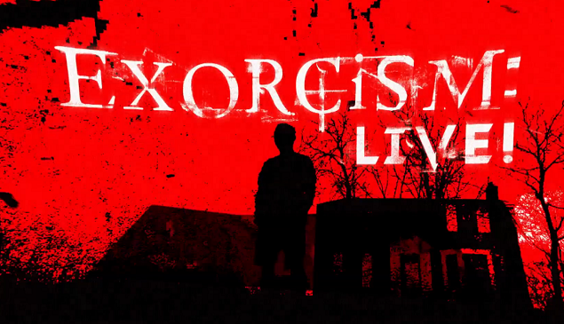 Talking Demonic Possession with the Creator and Psychic of 'Exorcism: Live!'