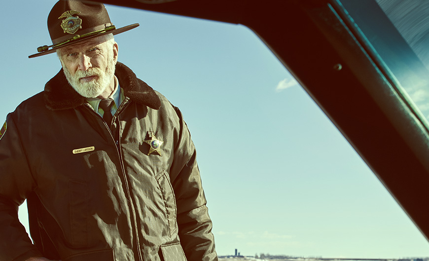 'Fargo' Season Premiere Recap: The Cold Never Bothered Me Anyway