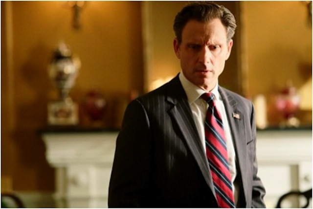 'Scandal' 5×03 Recap: A Fitz-Sized Wedge