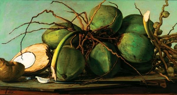 Treasure Island: The Brooklyn Museum Showcases a Gifted Caribbean Impressionist