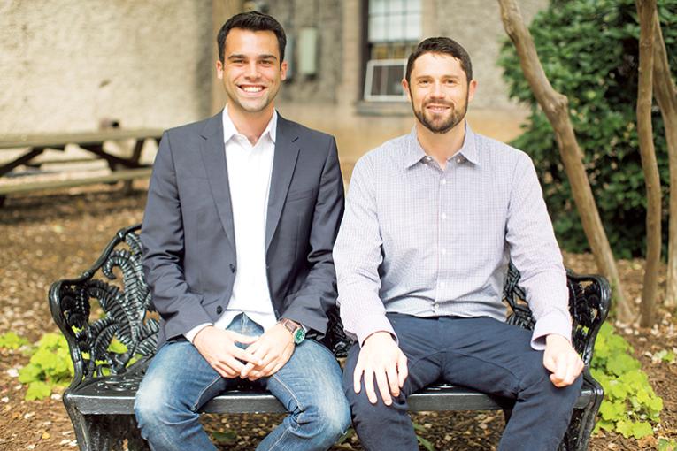 Fundrise Co-Founder Daniel Miller Departs