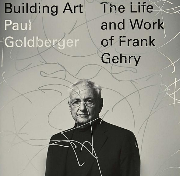 Frank Gehry Saved Us All From Another Critic Writing Fiction