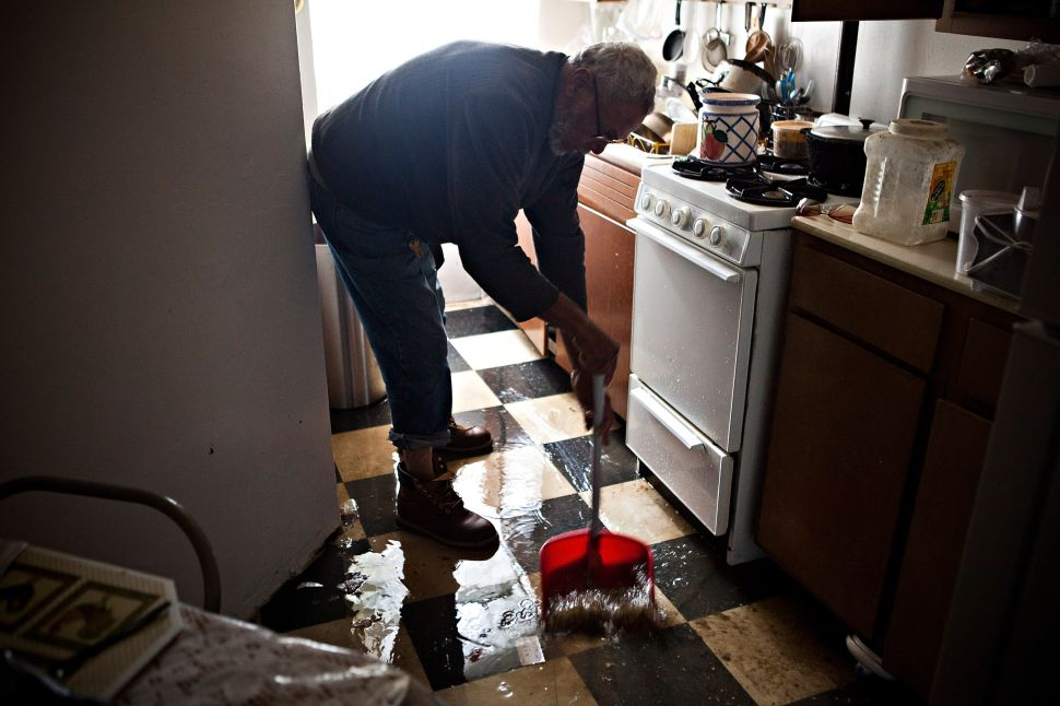 The Next Threat to Affordable Housing in New York City: Flood Insurance