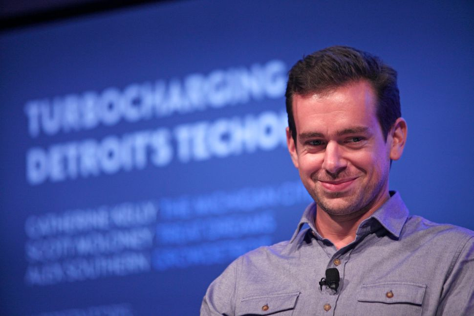 Twitter Looks to Co-Founder for Reboot