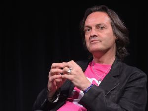 John Legere is the new owner of a CPW penthouse originally owned by William Randolph Hearst. (Michael Loccisano/Getty Images for HBO)