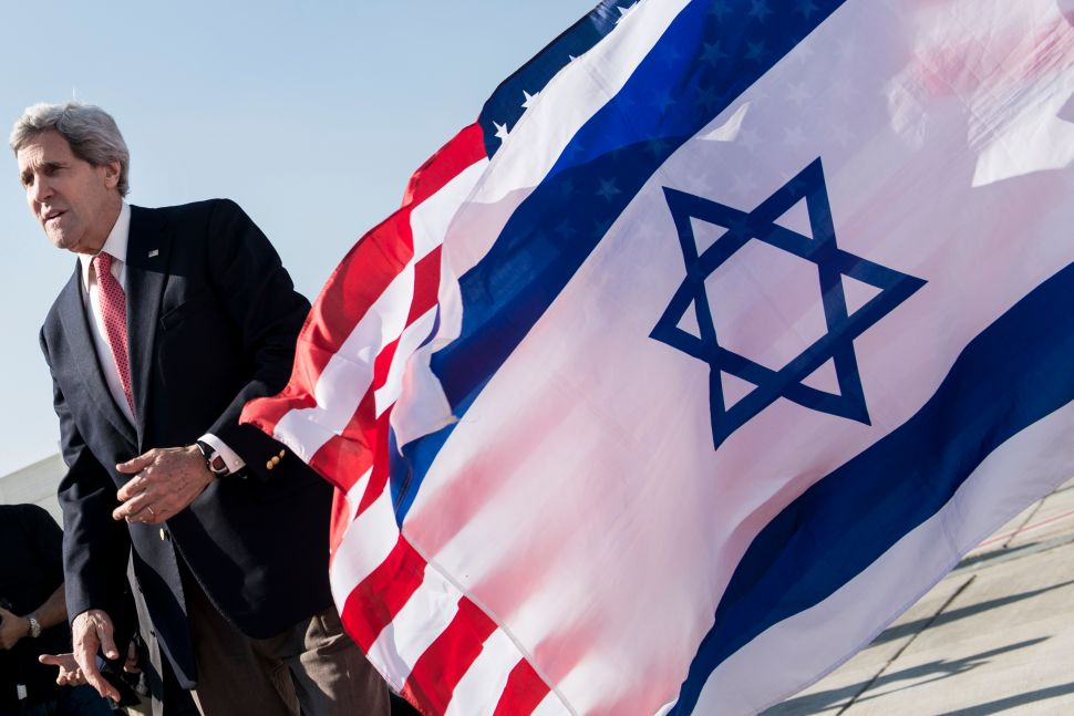 It's Time to Stand By Israel