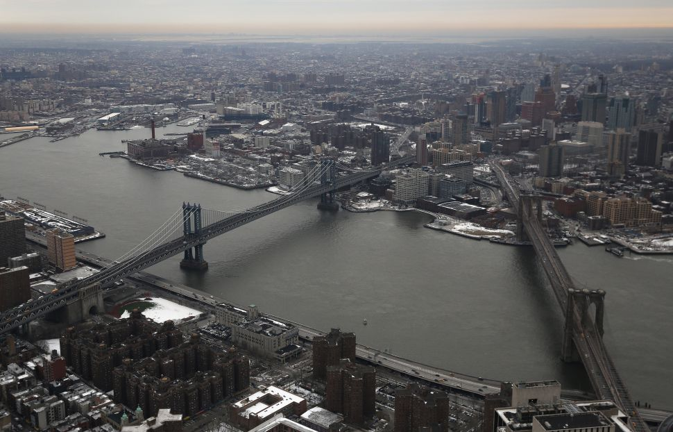 City Council Progressives Will Back New Congestion Pricing Plan