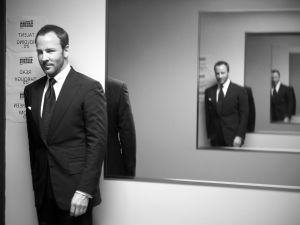 Tom Ford, doing his thing (Photo: Jason Kempin/Getty Images for iHeartMedia).
