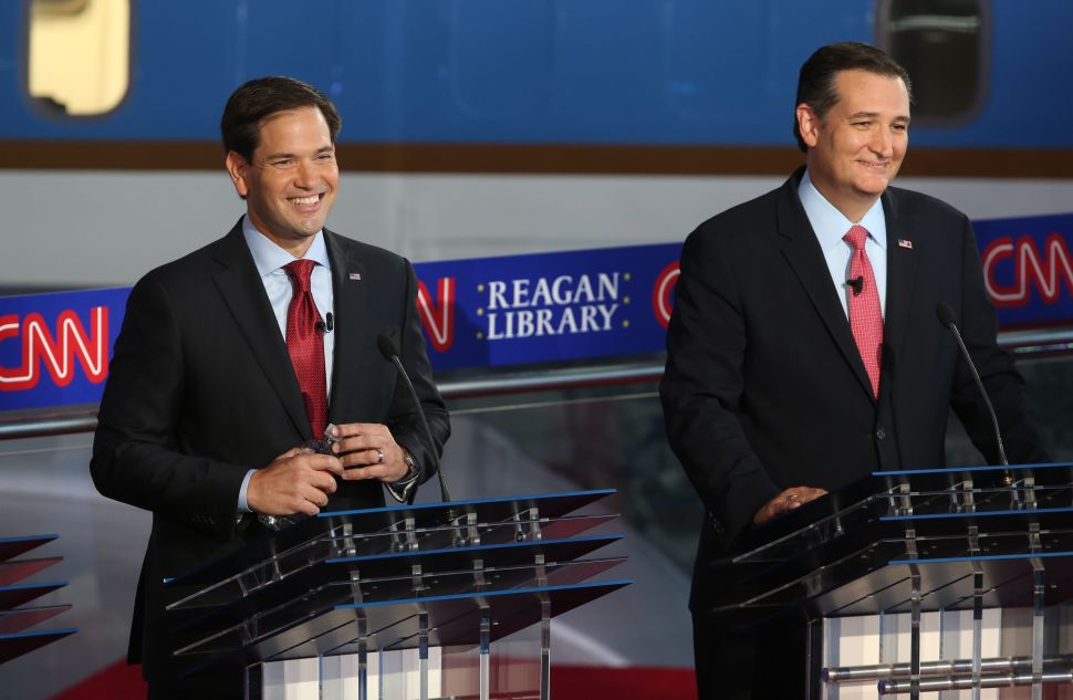 Seventh Republican Debate: Where Each Candidate Excelled and Faltered