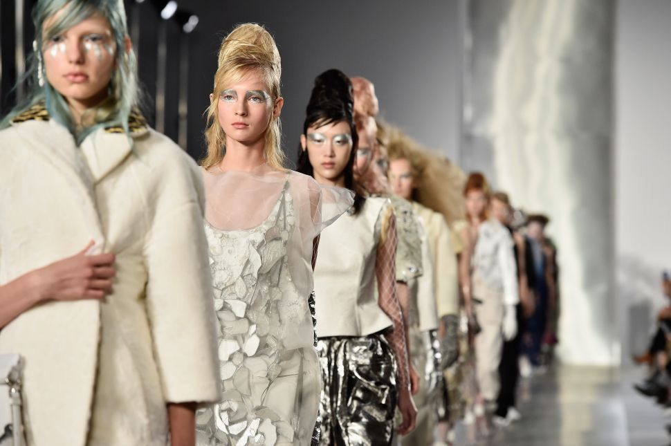 Fashion Roundup: John Galliano Strengthens Margiela, A.P.C. Works Out New Investment