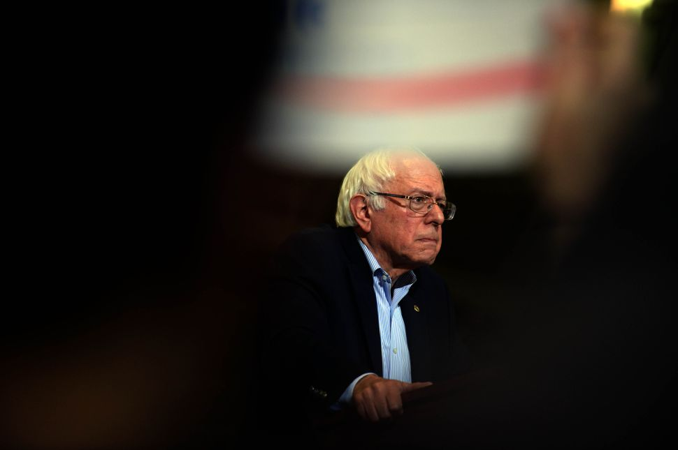 Bernie Sanders and the War on Rising Prescription Drug Costs