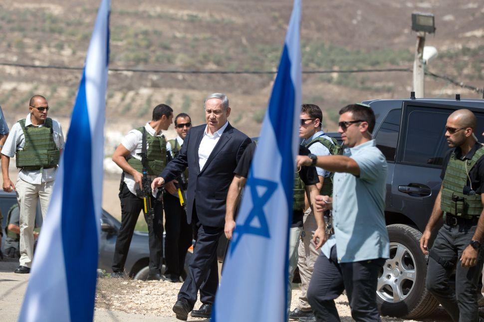 Obama's Subtle Undercutting of Israeli Self-Defense