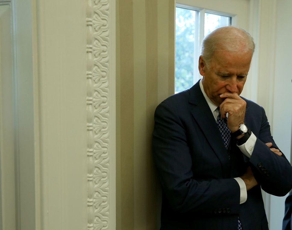 Joe Biden: Will He Or Won't He?