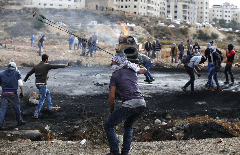 Israeli Civil Rights Group: Facebook Complicit in Terrorism