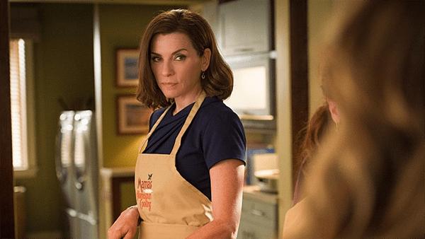 'The Good Wife' Recap 7×3: Snowball Cheese