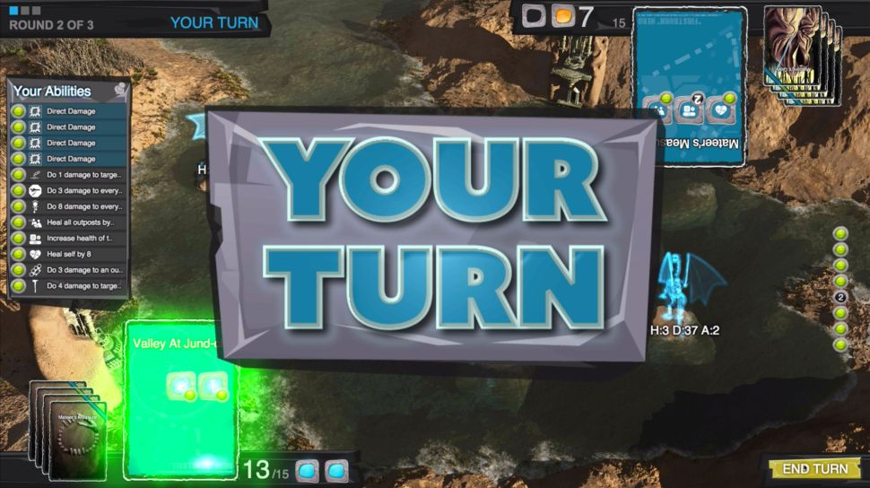 Bitcoin Enables This Digital Card Game to Share Its Cards With Other Games