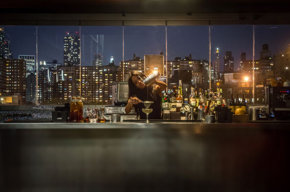 New Bar & Restaurant Openings: Rooftop Tapas Are Perfect For Fall Too