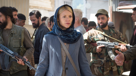 'Homeland' 5×2 Recap: The Tradition of Hospitality