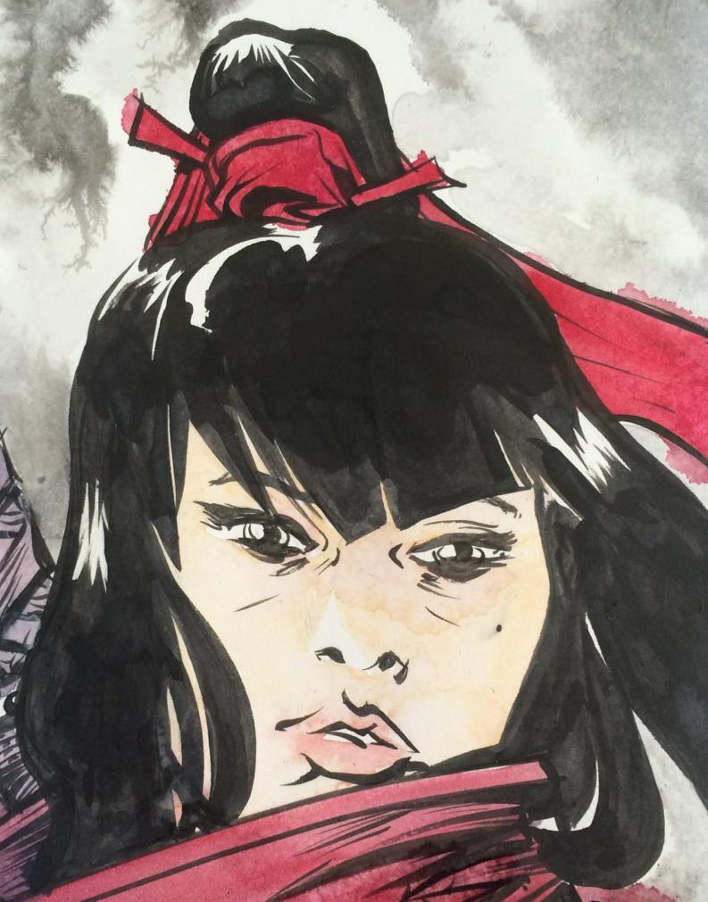 'Heroes Reborn's' Superhero Designer: Comics Artist Paul Pope