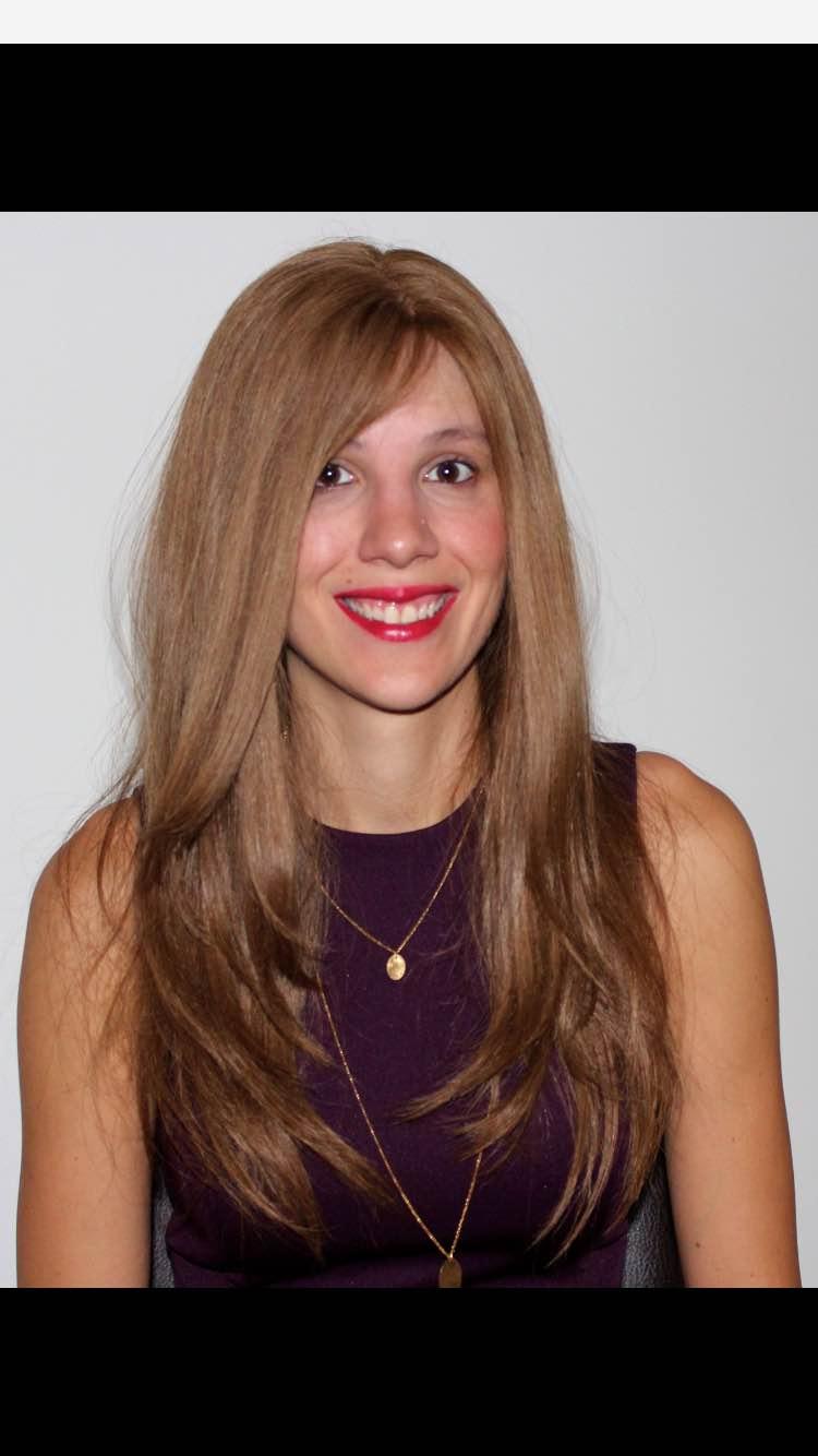 Christina Zuk Joins Princeton Public Affairs