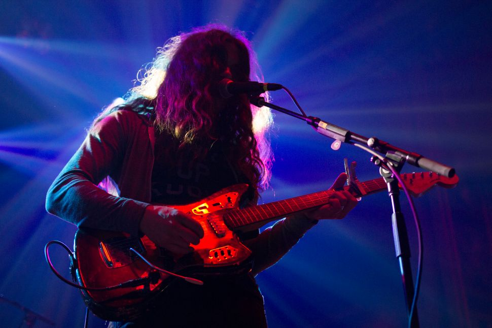 Kurt Vile & Destroyer Transform Old Genres Into Vessels for New Ideas